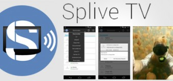 Descargar Splive Player APK