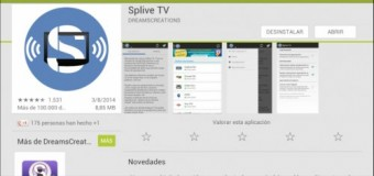Descargar Splive Player para PC